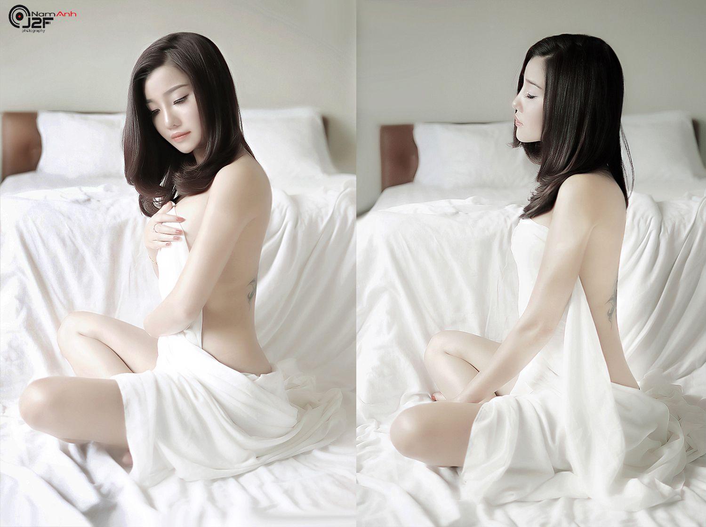 Ngắm Ảnh Gái Xinh Việt Nam Sexy Cực Gợi Cảm Quyến Rũ @BaoBua: Eva