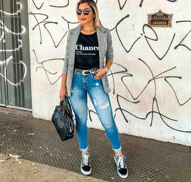 Conheça o estilo de Erika Carvalho e se inspire!