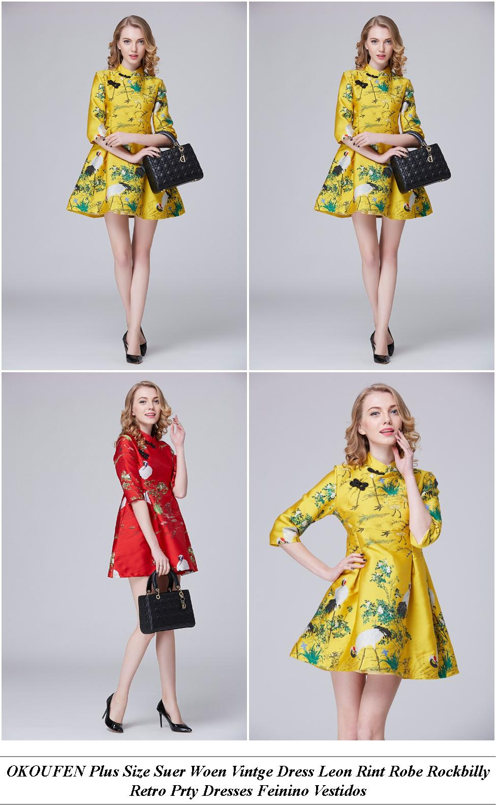 Vintage Dresses - Women Dresses Sale - Bodycon Dress - Cheap Cute Clothes