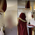 Santa Claus who visited a care home infects 75 people with COVID-19