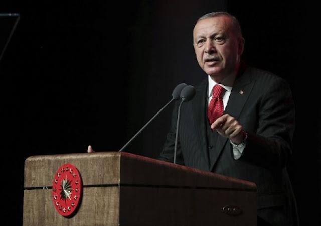 Ο Ερντογάν βάζει στην άκρη τις ΜΚΟ, εμείς;