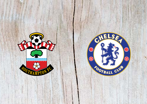 Southampton vs Chelsea Full Match & Highlights 07 October 2018