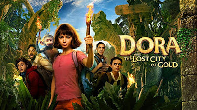 Dora and the Lost City of Gold (2019) 1080 Bluray Telugu Dubbed Movie Free Download