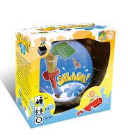 [The Family Box] Splash! (il Niubbo)