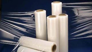 Műanyag csomagolórendszer