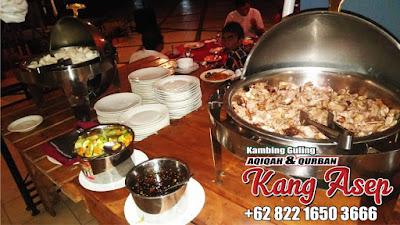 Hidangan Kambing Guling Empuk ~ Bandung, Kambing Guling Bandung, Kambing Guling, Kambing Guling Empuk Bandung,