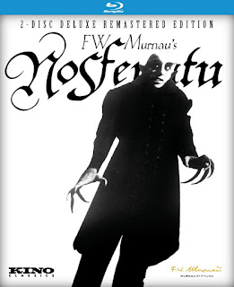 Nosferatu [BD25] *Subtitulada