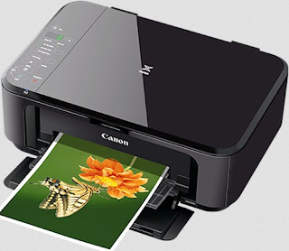 is a printer that is equipped with print Canon MG3100 Drivers Printer Download