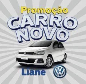 Promoção Liane Veículos 2019 Carro Novo
