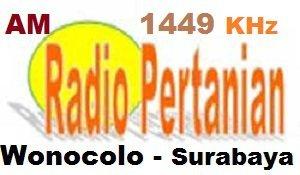 Streaming Radio Pertanian Wonocolo