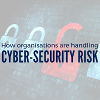 Here's How Organisations Are Handling Their Cyber-Security Risk