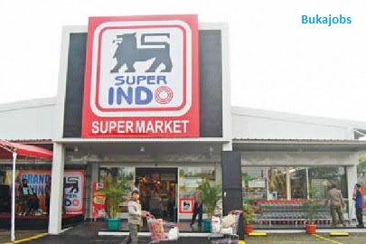 Lowongan Kerja PT. Lion Super Indo Terbaru 2019