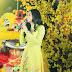 """Lần đầu cầm mic, Hoa hậu Dy Khả Hân khoe giọng hát làm """"lay động lòng người"""""""