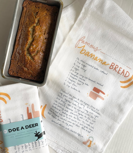 fFamous Banana Bread recipe...my famous banana bread recipe is here! Grab those ripe bananas and get baking.