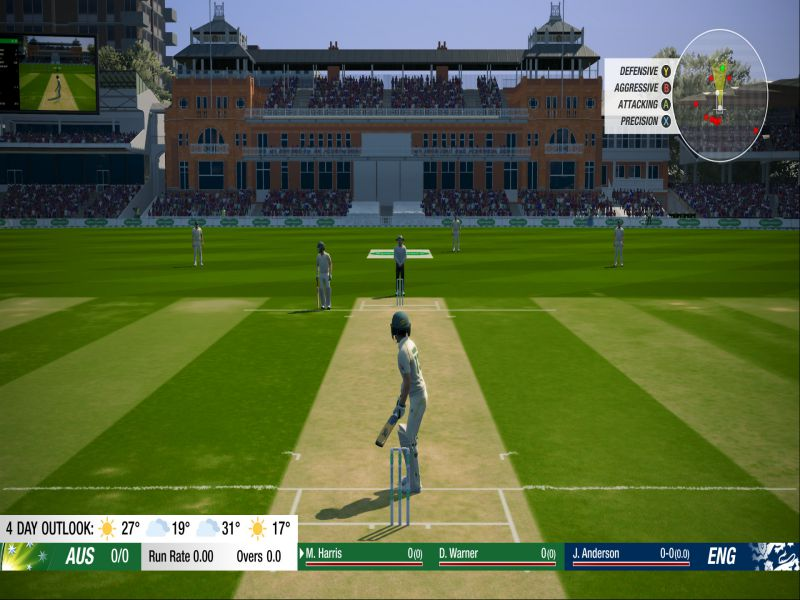 Download Cricket 19 Game Setup Exe