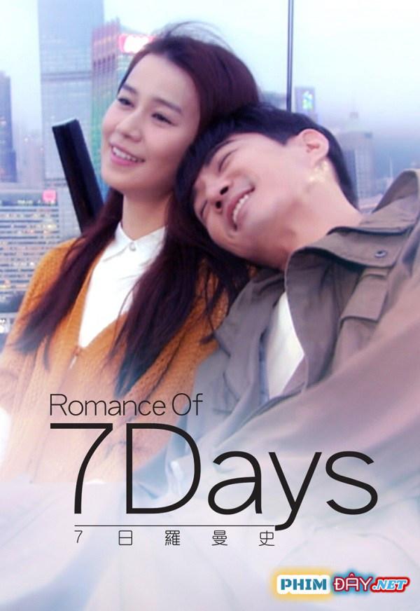 7 Ngày Lãng Mạn (SCTV9) - Romance Of 7 Days (2018)