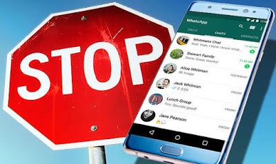 Android Gingerbread Bakal Tidak Bisa WhatsApp, Saatnya Ganti Ponsel Jadulmu