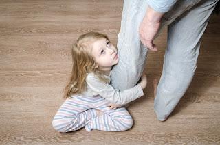 Las necesidades afectivas de los niños