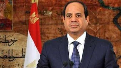 ضربة معلم من الرئيس السيسي وسينقل مصر الي الدول العظمى انه الرجل المستحيل