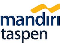 Lowongan Kerja Bank Mandiri Taspen  Relationship Officer Pensiunan (ROP)