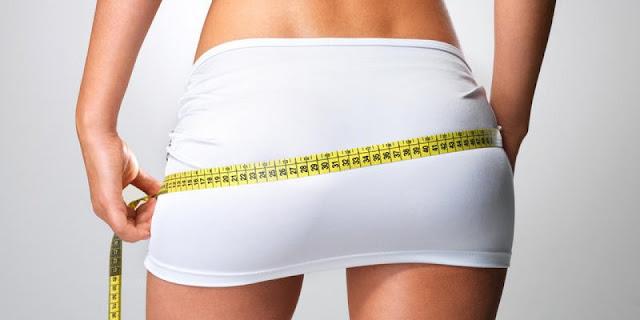 Si vous êtes au régime, prenez ces aliments pour ne pas maigrir des fesses