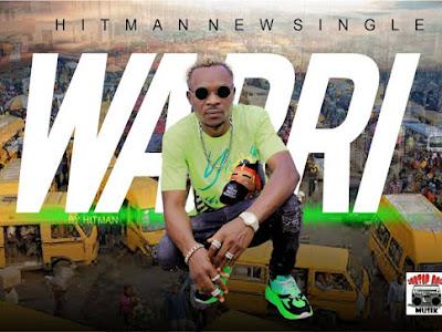 [Music] Hitman - Warri