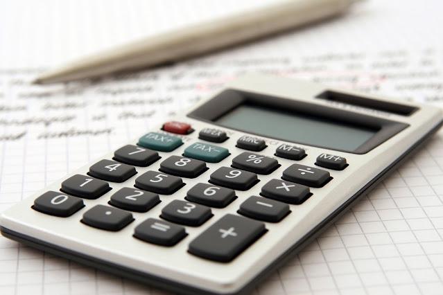 pekerjaan di bidang finansial