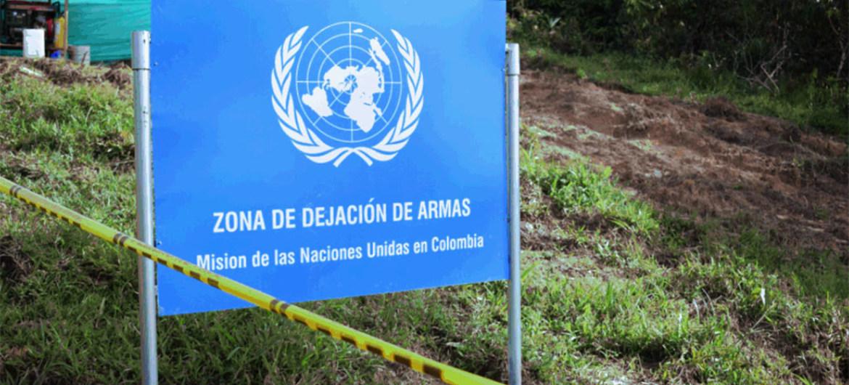 La ONU reclama al Gobierno seguridad para excombatientes de las FARC