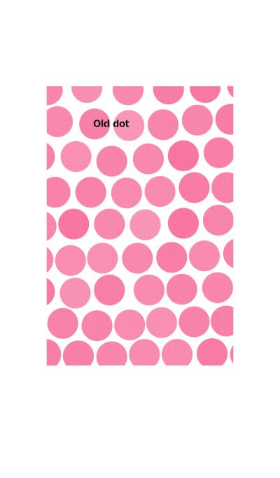 Old dot. PINK