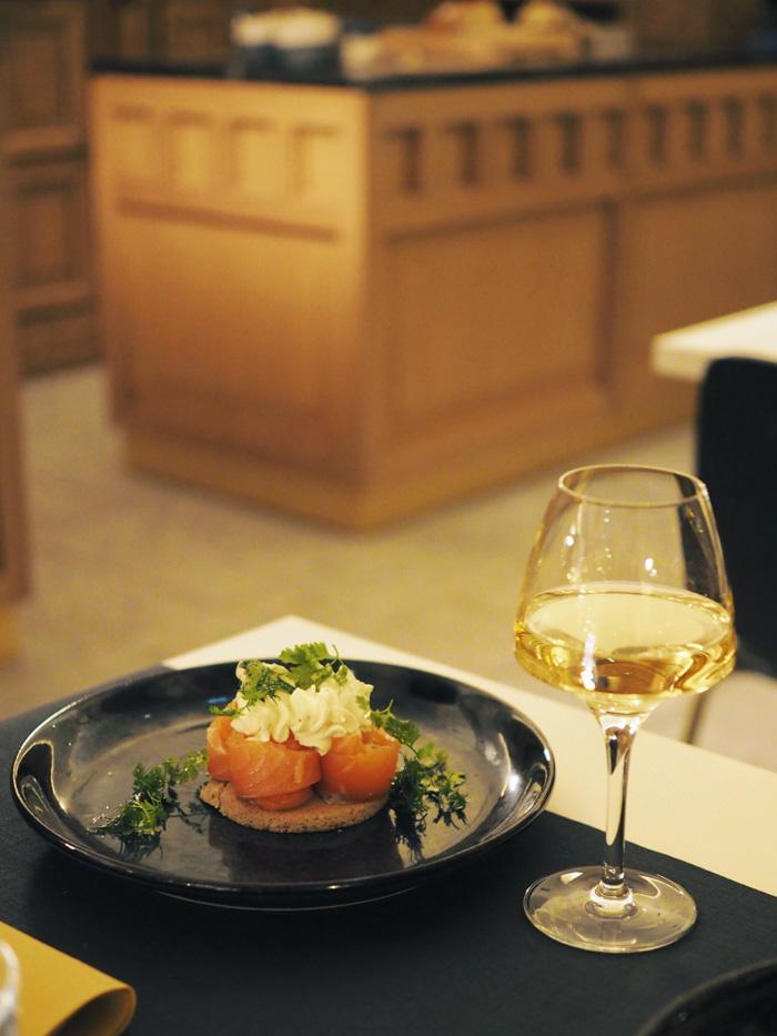 Restaurant Le Comptoir de Cécil à Lyon