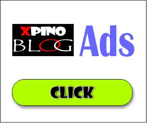 xpinoBLOG ads