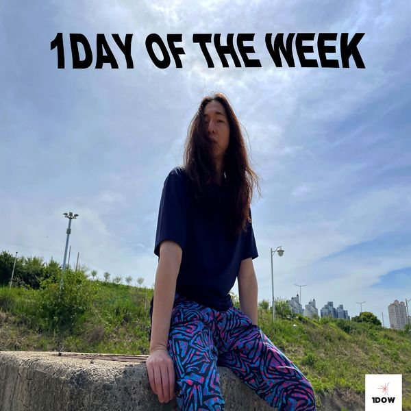 1day of the week – I GO (feat.Kali) – Single