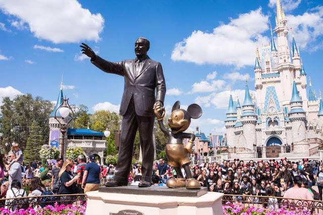 Estos son los precios para entrar a Disneyland