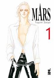 Prime impressioni #38: Mars