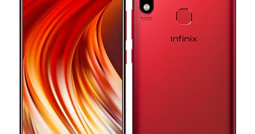 Infinix Hot 7 Pro with 6 19-inch Display, 6GB RAM, Dual