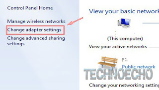 cara menyambungkan wifi ke laptop windows 8