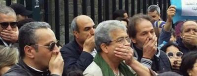 675_ Analyse contenu derniers discours chef d'État-Major, Ahmed Gaïd Salah