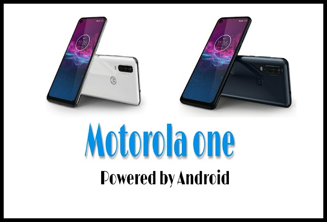 Motorola one action  Full Specifications & features price in India - 2019 [ techpassionworld ]