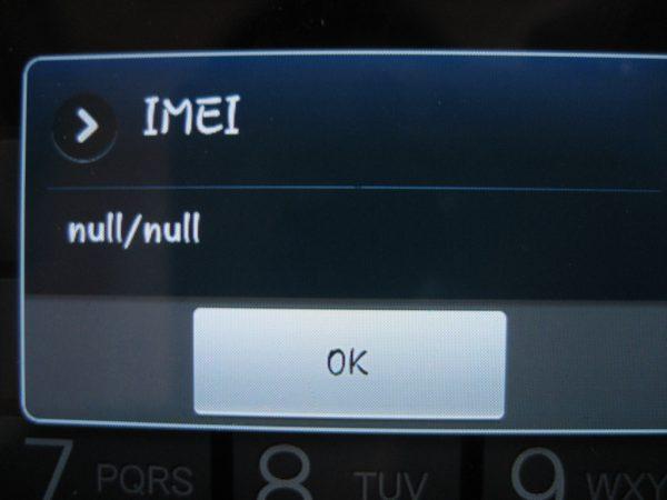 File fix imei cho Samsung Galaxy S4 (GT-i9500)