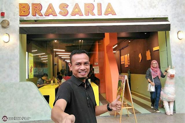 Brassaria, Jaya One, Petaling Jaya,