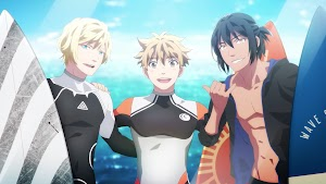 Wave!!: Surfing Yappe!! Episode 05 Subtitle Indonesia