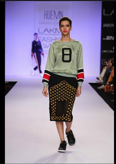 6cf8939ba0 PUMA and Design Label Huemn by Pranav Mishra and Shyma Shetty ...