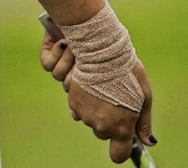 Rules of Golf: Injured Golfers and Their Artificial Equipment