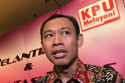 Hanya Punya 3 Hari Tanggapi Gugatan Prabowo, KPU: Tidak Adil