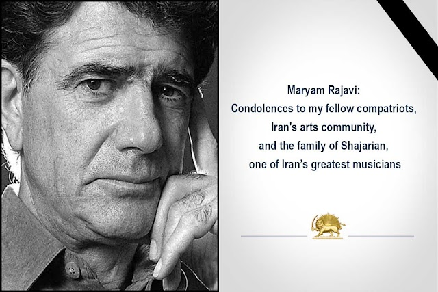 Mohammad Reza Shajarian, One of the Most Renowned Masters of Traditional Persian Music and Songs, Passed Away