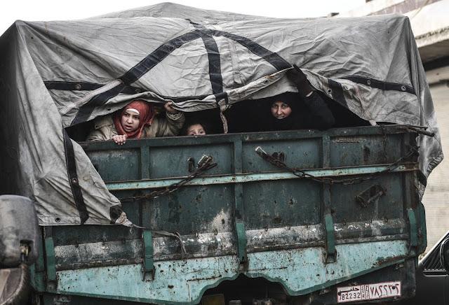 روسيا وتركيا تتفقان على محادثات جديدة، والعمليات في إدلب تؤكد تواطئ تركي لتسليم مزيداً من المناطق