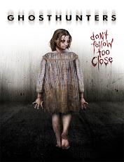 pelicula Ghosthunters (2016)