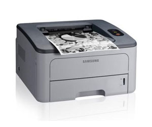Samsung ML-2850D Driver for macOS