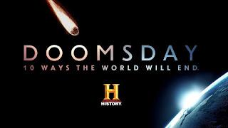 Doomsday: 10 Ways the World Will End | Δειτε online HD Σειρες Ντοκιμαντερ με ελληνικους υποτιτλους