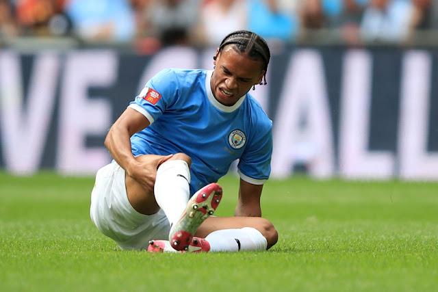 Man City chấp nhận mất sao Đức vào tay Bayern
